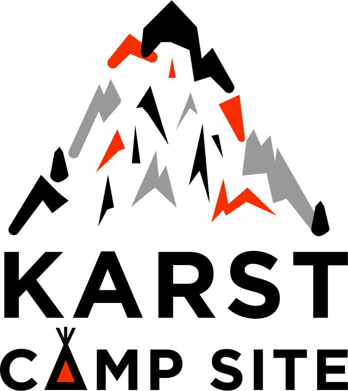 KARST CAMP SITE